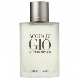 Giorgio Armani Gio Edt 100 ml Erkek Tester Parfüm