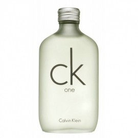 Calvin Klein One Unisex Edt 100Ml