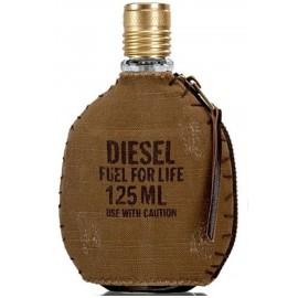 Diesel Fuel For Life 125ml Erkek Tester Parfüm