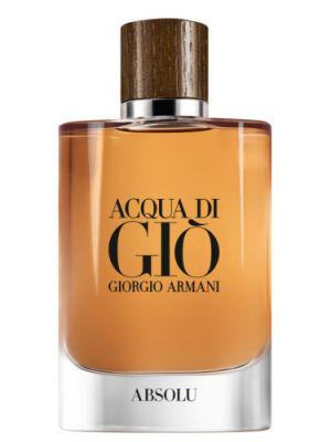 Acqua Di Gio Giorgio Armani Absolu 125ml Edp Erkek Tester Parfüm